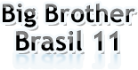 Big Brother Brasil 2011