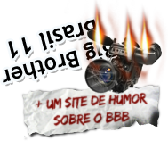 + um site de humor sobre o BBB