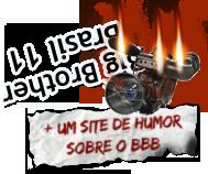+ um site de humor sobre o BBB
