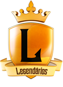 Legend&aacute;rios